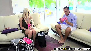 Brazzers - Real Wife Stories - Rachel Ro and