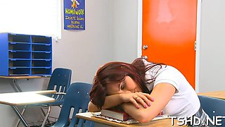hard test for schoolgirls teen movie 5