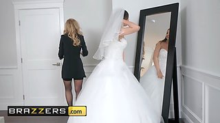 Brazzers Main Channel - Jillian Janson Nina Hartley Alex Legend - Ninas Chapel of Lust Part 2