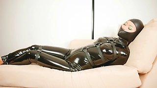 gwendoline belted & strapped