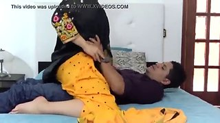 Indian hindi sister dry sex with brother