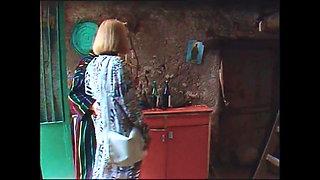SEX CAMORRA 1987 (rare italian movie restored)