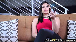 Brazzers - Moms in control - A Dick Before Dr