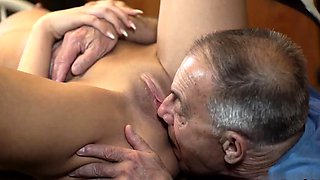 College girl blowjob and british aunt nephew Can you trust y