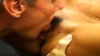 Mrs Rita Martino Velazquez screwed by Mr Fontana Mr Moore
