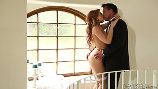 Newlyweds Get A Different Kind Of Fun @ Twisted Fantasies - Daydreams