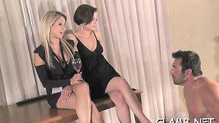 babe makes slave eat sperm film video 1