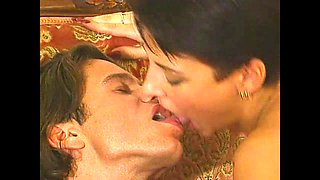 Maria Bellucci - Private Stories 10 - Timber Orgy