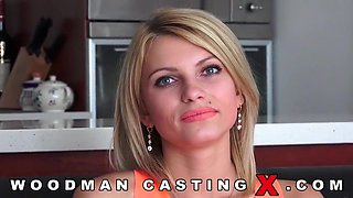 Amazing Amateur movie with Cunnilingus, Blonde scenes