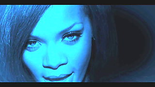Rihanna in All Of The Lights