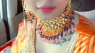 Hot indian bride