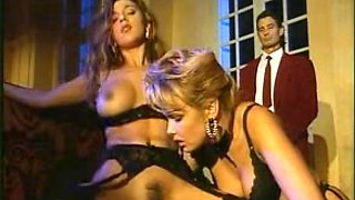 German classic porn showing scenes of hot sex