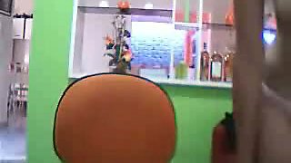 Brazilian girl strip on cam