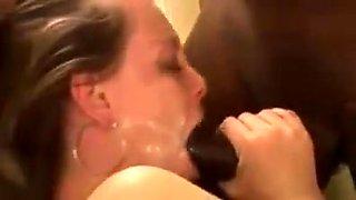 Amateur cuckold mature fucked bbc