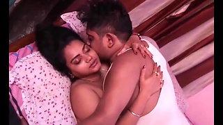 Hot Indian Bhabhi Seducing Devar in Morning