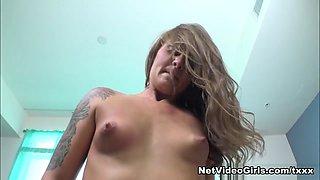 NetVideoGirls Video - Shelby