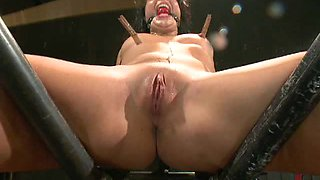 Another Hot Milf That Just Loves BDSM Games