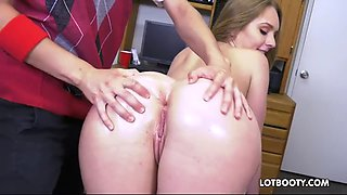 beautiful big ass milf daisy stone gets fucked by student