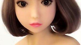 125cm Mini Sex Doll With Big Boobs MiisooDoll