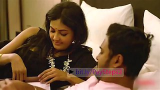 Romance with bhabhi