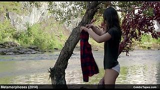 Teen celebrities nude and sex movie scenes