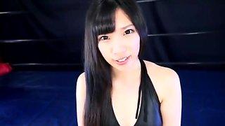 japanese girl wrestling 7