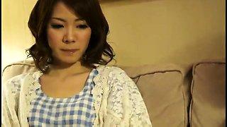 Naughty Asian girls reveal their handjob and blowjob skills