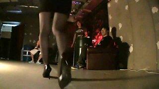 Crazy Japanese model Manami Komukai in Amazing JAV uncensored MILFs movie