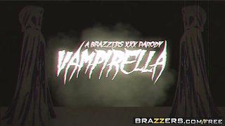 Brazzers - Brazzers Exxtra - Vampirella A XXX Parody scene s