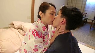 Bkd-216 Incest Mother And Son Hot Spring Trip