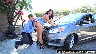 Brazzers - Brazzers Exxtra - Keisha Grey Bill