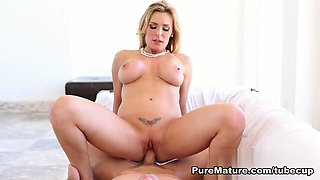 Tanya Tate in Hot Teacher - PureMature Video