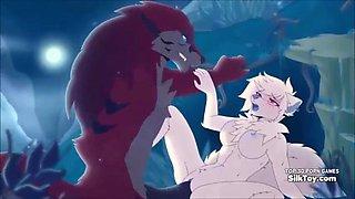 animated epic fox hardcore sex