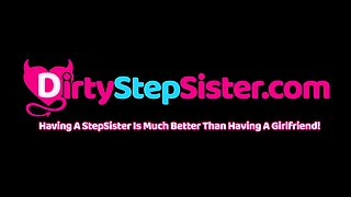 DirtyStepSister Dirtiest Sisters Compilation Of 2018