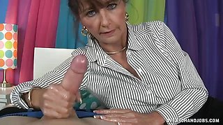 Cute Milf Step Mom Loves When Step Son Hard