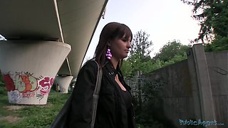 PublicAgent Video. Rita