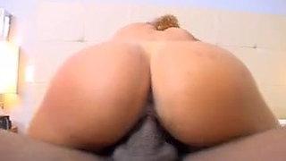 Natasha-Nice Brazilian Ass