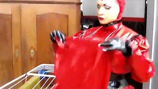 Best homemade Mature, Femdom porn video
