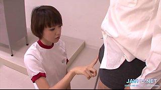 They are so cute  Japan schoolgirls  Vol 9 - JavHD.net