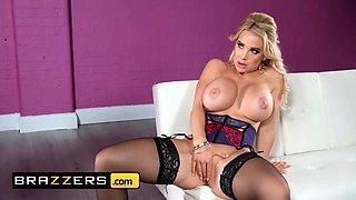 Brazzers - Amber Jade Danny D