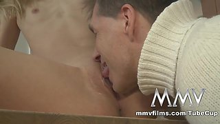 Best pornstar in Hottest Blowjob, College sex clip