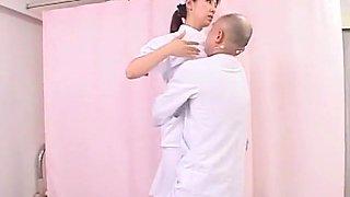 Horny Japanese whore Mirei Kazuha, Hibiki Otsuki, Akari Satsuki in Amazing Stockings, Hardcore JAV video