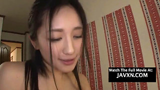Young Asian Gets Fucked Hard.