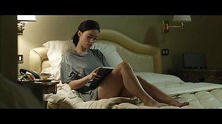 Olivia Wilde: trird person