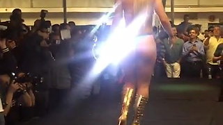 Milf models thong bikini and slutdrops
