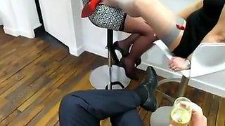 Bellebulle bourgeoise bcbg jeux de jambes