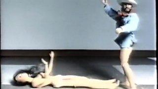 Retro Puppet Animation VHSrip
