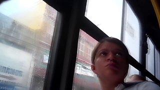 bulge deep hipnosys on the bus