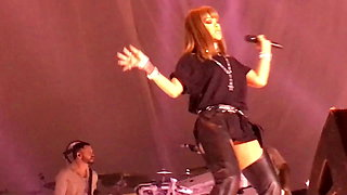 Sexy Rihanna Fap Tribute (Anti Tour)