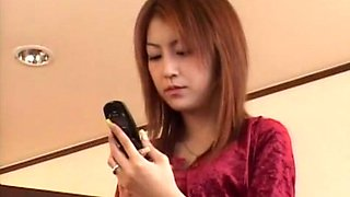 Amazing Japanese chick Karen Yuri in Horny Stockings/Pansuto, Compilation JAV video